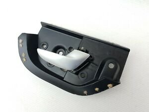 Volvo V70 Xc70 S60 Rear Inner Right Side Door Handle 8693725 Ebay