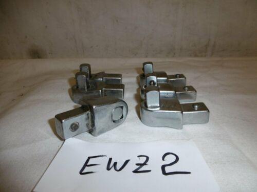 EWZ2 1x einsteckwerkzeug Stahlwille 734//20 Ratchet Head EX BW Bundeswehr