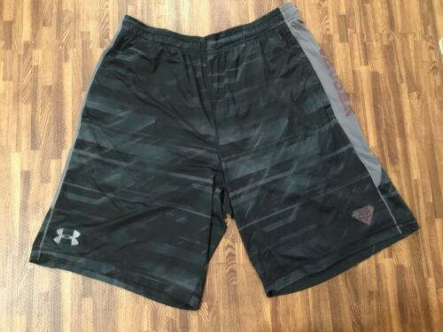 Under Armour Loose Active Shorts - VASSAR - Black/