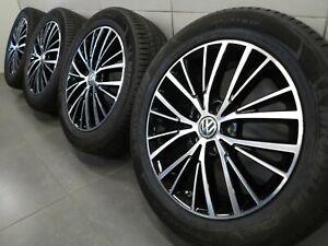 17-Inch-Summer-Wheels-Vw-Touran-II-5T1-Vallelunga-Rims-5TA601025E