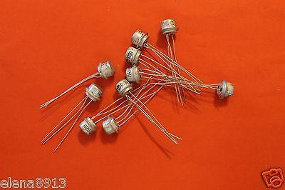 MP40 = EFT306 EFT307  Germanium transistor 15V  USSR  Lot of 25 pcs