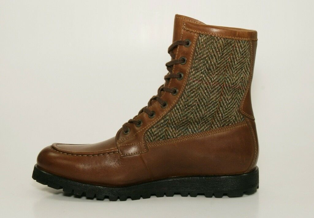 Timberland Earthkeepers Alpine Boots Gr 40 US 7 Herren Schnürstiefel 6224R