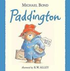 Paddington by Michael Bond (Hardback, 2007)