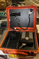 MOTOROLA SPECTRA ASTRO RADIO FUTURECOM XTL5000