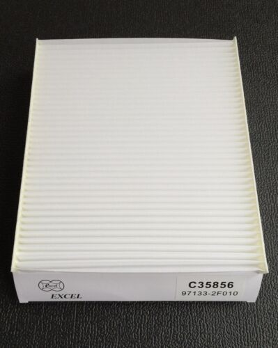 05 06 07 08 09 SPECTRA CABIN FILTER,BORREGO OEM Quality Filter US Seller!!35856