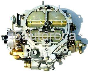 four barrel rochester quadrajet carburetor 750 cfm 350 5 7l chevrolet and gmc. Black Bedroom Furniture Sets. Home Design Ideas