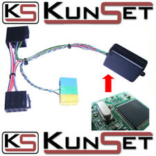 BT Bluetooth Adapter MP3 AUX #5117 12-P für Audi Radio Symphony Concert Chorus 3