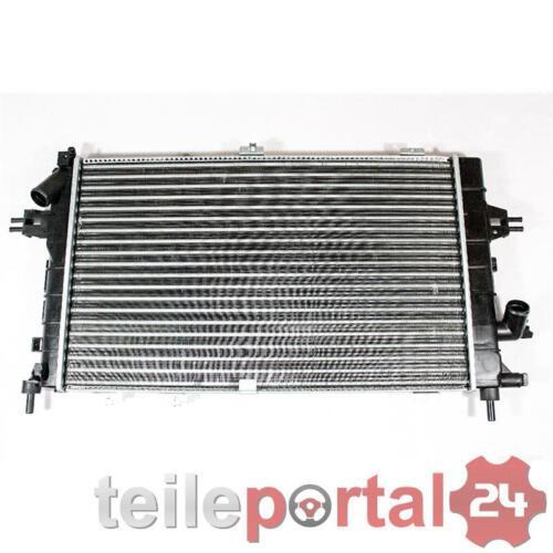 Kühler Motorkühlung OPEL ASTRA H GTC