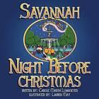 Savannah Night Before Christmas by Carole Marsh-Longmeyer (Paperback / softback, 2015)