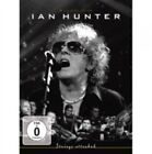 Strings Attached [Video] by Ian Hunter (DVD, Jul-2014, MIG (Made In Germany))