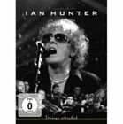 Strings Attached [Video] by Ian Hunter (DVD, Jul-2014, Made in Germany)