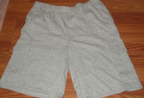Mens Cargo Style Shorts