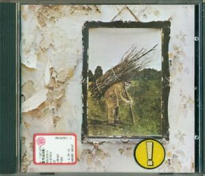 Led-Zeppelin-IV-Starway-to-Heaven-Not-Remastered-Cd-Perfetto-Siae-Italy