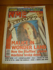 NME 1994 JUL 16 SEX PISTOLS SPIRITUALIZED L7
