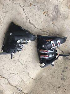 salomon Ski 40 De Chaussures Pointure 5xqvaIEnaw