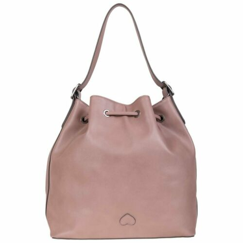 rose à Love main pour Sac Turned femme 8YqUUAw