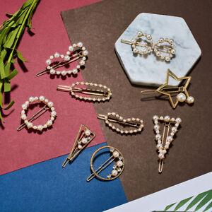 Women-Fashion-Pearl-Hair-Clip-Snap-Barrette-Stick-Hairpin-Hair-Accessories-Gift