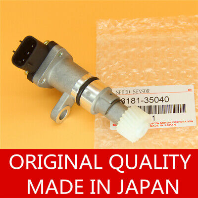For Toyota Tundra Transmission Output Sensor Vehicle Speed Sensor 83181-35070