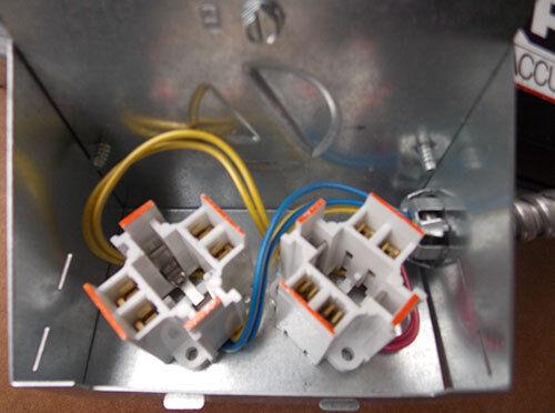 "NEW Lithonia Lighting LF6N 2//26DTT MVolt ELR 6/"" Trim Recessed Housing"