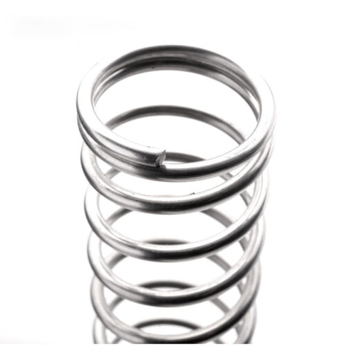 Wire Dia 1.4mm Compression Spring 304 Stainless Steel Pressure Springs ALL SIZE
