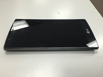 LG G4 LS991 (Latest Model) - 32GB - Black Leather (Sprint) Smartphone 9/10