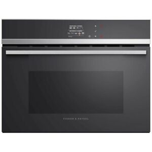 Details About Fisher Paykel Om60ndb1 Compact Combination Microwave Ha2925