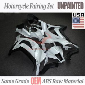 Unpainted-Fairing-Kit-For-Kawasaki-Ninja-ZX10R-2011-2015-2013-2014-ABS-Injection