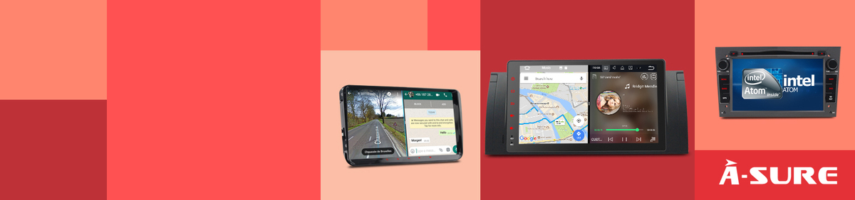 Shop event Up to 15% off on In-dash Sat Nav & Equipment Promotion Price: Up to 15% off