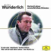 Portrait-Einer-Unsterblichen-Stimme-Eloquence-von-Wunder-CD-Zustand-gut