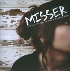 Every Day I Tell Myself I'm Going To Be A Better Person by Misser (CD, Oct-2012, Rise Records)