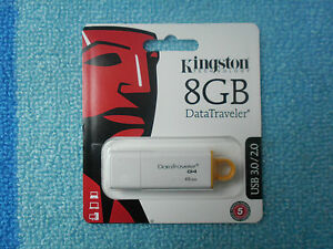 Pendrive-8GB-Chiavetta-Penna-Usb-3-0-Memoria-Kingston-DTIG4-8GB