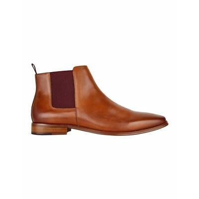 NEW Julius Marlow Phrase Boot Tan