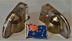 2-x-034-CHICKEN-HEAD-034-STYLE-CONTROL-KNOBS-GOLD-NEW-FREE-POSTAGE
