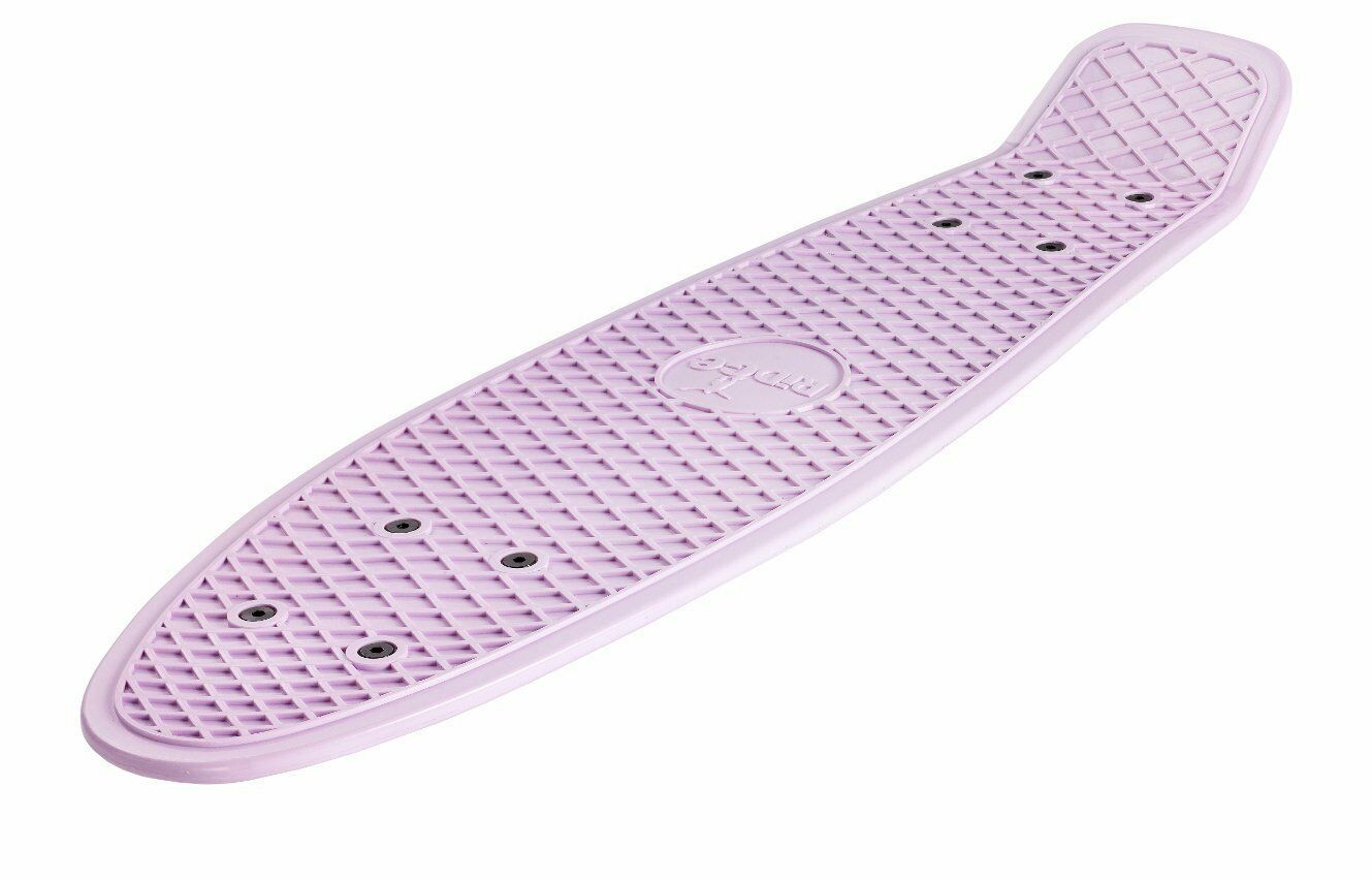 Skate Deck Petit Planche a Roulettes 55cm Skate Mini Cruiser Skate 55cm Board Ridge 22