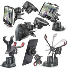 Smartphone Windshield/Dashboard Car Mount Holder GPS For Motorola Google Nexus 6