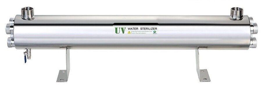 UV Sterilisateur Filtre UV Lampe eau désinfection Osmose Inverse PHILIPS 110, 165, 220 W