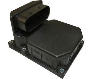 bmw e38 e39 e65 asc abs dsc steuerger t reparatur mit 2. Black Bedroom Furniture Sets. Home Design Ideas