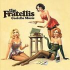 Costello Music [UK] [PA] by The Fratellis (CD, Sep-2006, Fallout/Drop the Gun/Island)