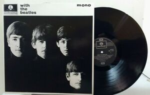 The-Beatles-With-The-Beatles-PARLAPHONE-PMC-1206-REISSUE