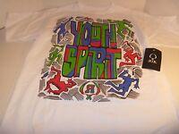 Rook Youth Spirit Graphic Tee M-medium