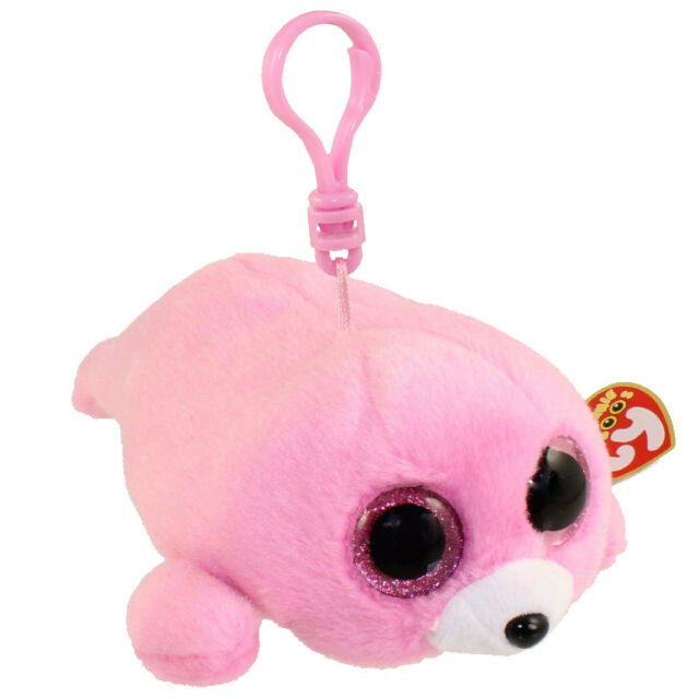 1321fc5e039 Ty Beanie Babies 35019 Boos Pierre The Seal Boo Key Clip for sale ...