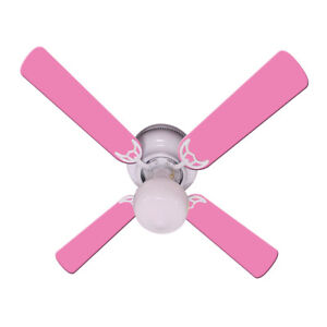 Baby Nursery Light Pull Ceiling Fan Pull in Hot Pink For Boho Bedroom Decorating Or Room Decor 1pc