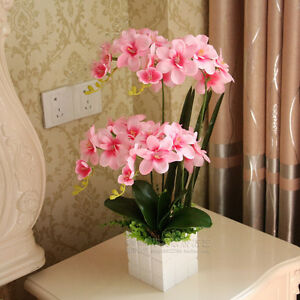 how to make artificial flowers with cloth