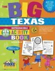 The Big Texas Reproducible Activity Book! by Carole Marsh (Paperback / softback, 2008)