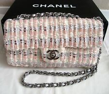 CHANEL Medium Classic Flap Bag. Limited Edition. 100% AUTHENTIC!!!