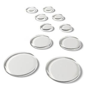 slapklatz pro drum dampeners dampening gels 10 pack clear free shipping ebay. Black Bedroom Furniture Sets. Home Design Ideas