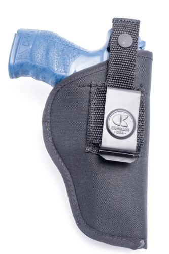 Taurus PT845OUTBAGS Nylon IWB Inside Waistband /& OWB Open Carry Combo Holster