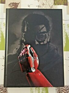 Guide-Metal-Gear-Solid-5-Phantom-Pain-Edition-Collector-FR