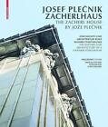 Josef Plecnik Zacherlhaus / The Zacherl House by Jože Plecnik (2016, Taschenbuch)