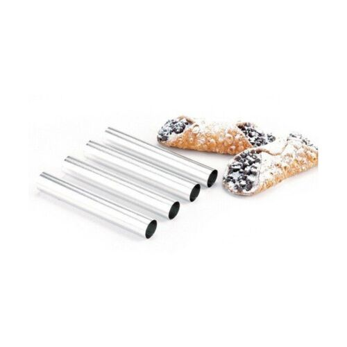 Norpro Stainless Steel Cannoli Forms Set of 8 2 Free Shipping